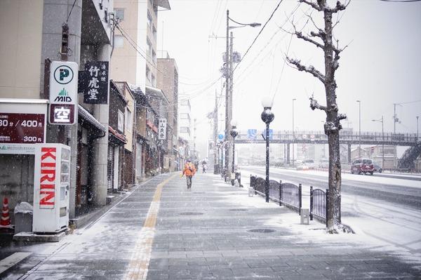 雪の京都011