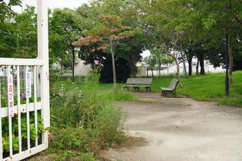 中二恋*公園008