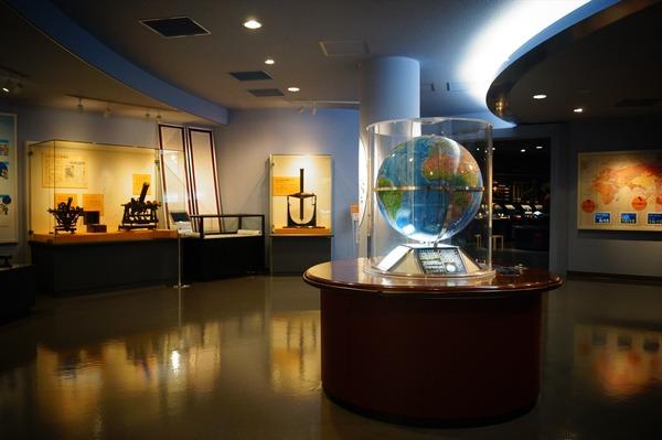 明石市立天文科学館027