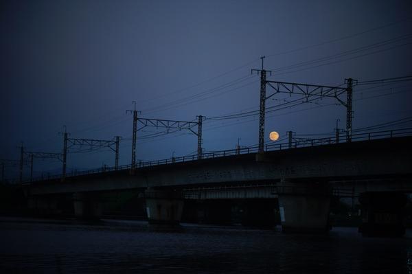中二恋*青き月038