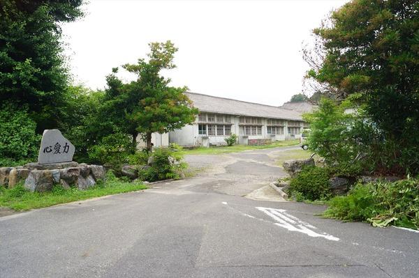 旧鎌掛小学校004