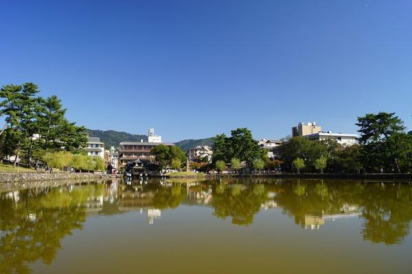 奈良公園003