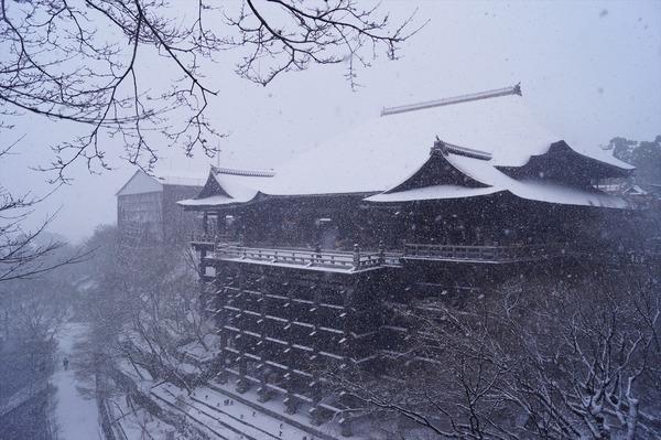 雪の京都022