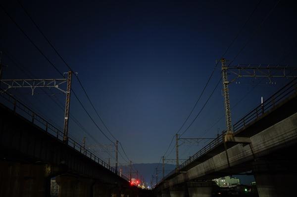 中二恋*青き月051