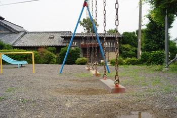 旧鎌掛小学校007