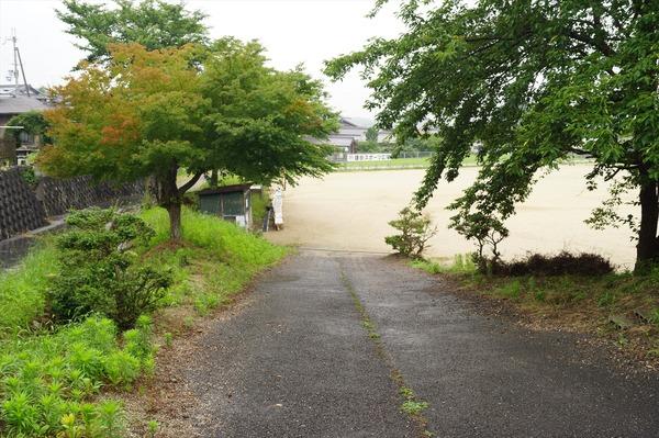 旧鎌掛小学校105