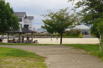 中二恋*公園006