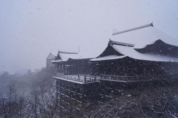 雪の京都021