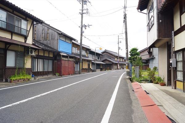 与謝野町 加悦035