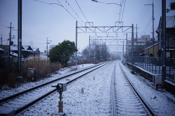 雪の京都009
