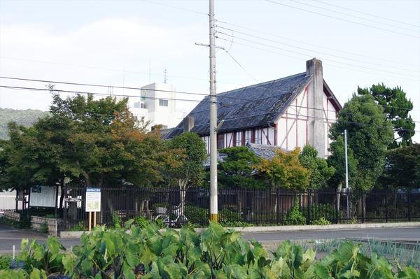 中二恋*近江八幡017