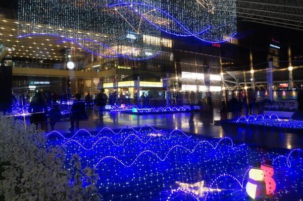 大阪駅007