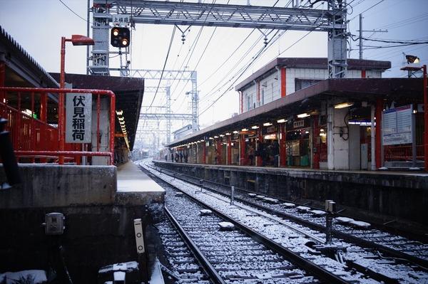 雪の京都010