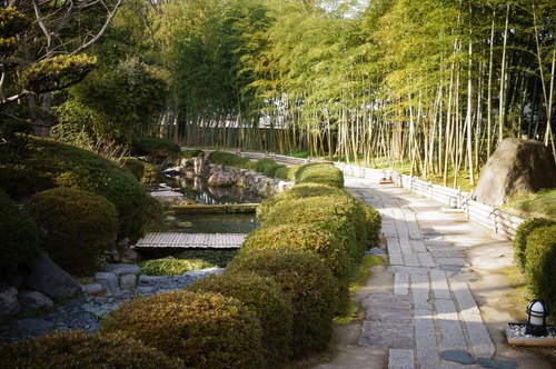 松花堂庭園020