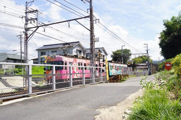 中二恋*石山坂本線046