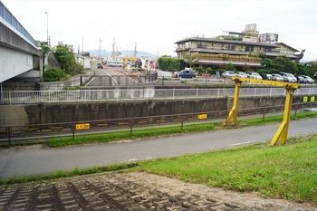 中二恋*近江大橋002