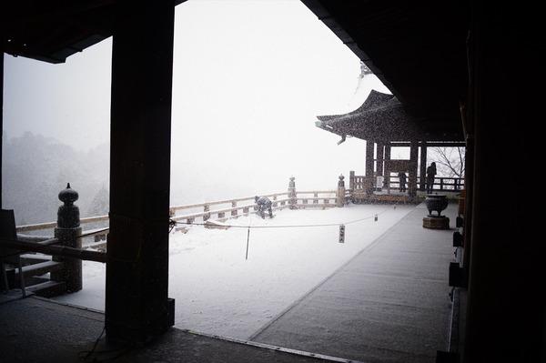 雪の京都017