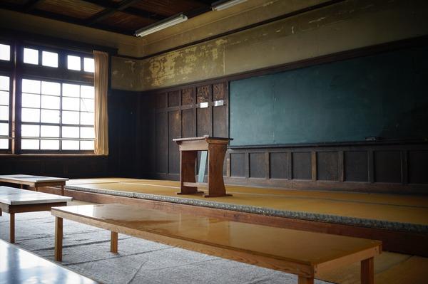 旧鎌掛小学校071