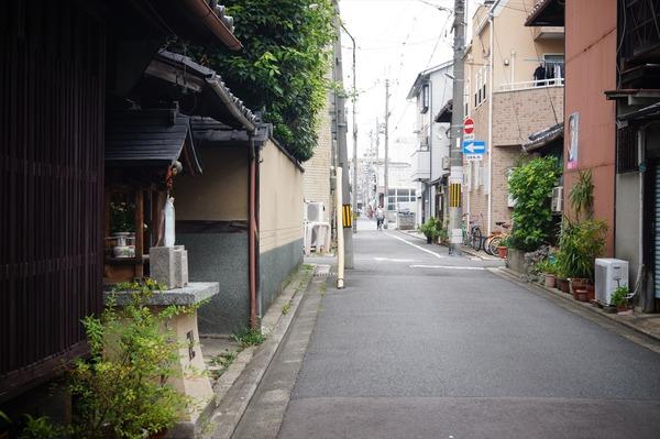日暮通011