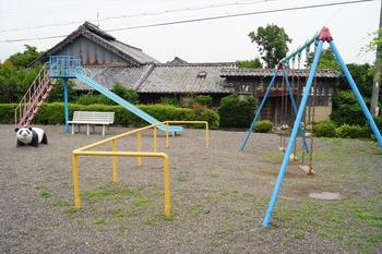 旧鎌掛小学校006