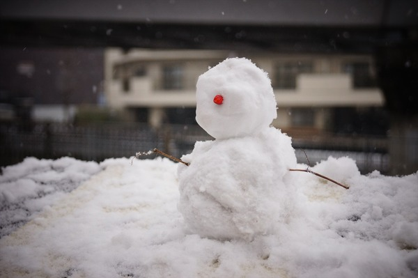 雪の京都013