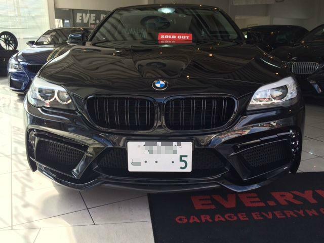 FAIRLADY Z fan : BMW