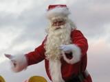 サンタクロース!♪
