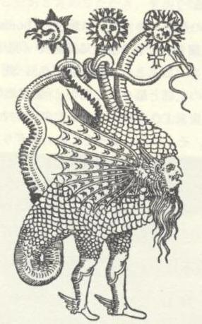 ナザリ「金属の変成」1599