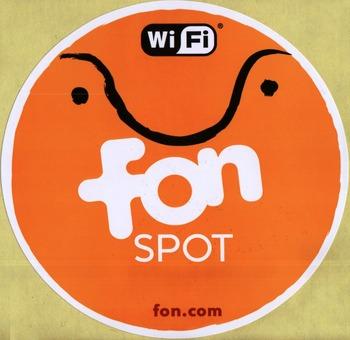 FonSPOT_20000