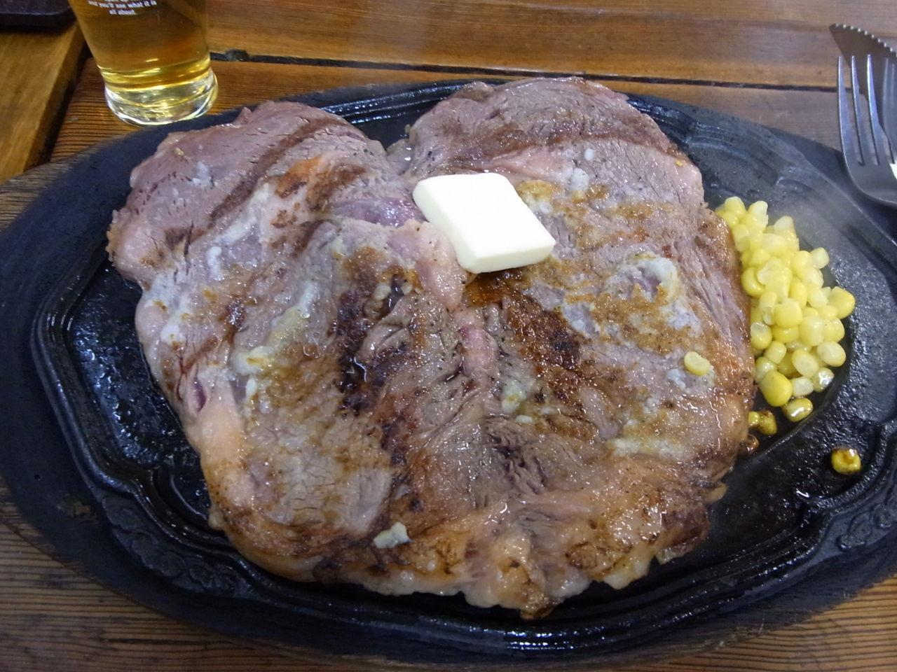 ステーキの画像 p1_35