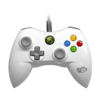 360 gamepad madcatz white