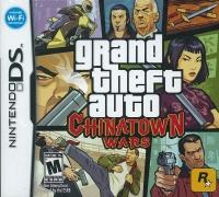 ds grand theft auto china