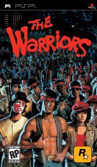 psp the warriors