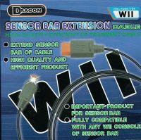 wii sensor bar extension cable