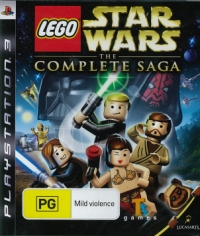 ps3 rego starwars