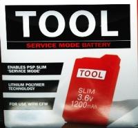 psp tool psp-2000