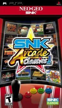 psp snk arcade classic vol1