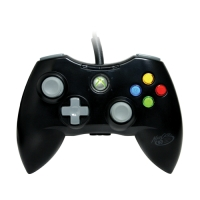 360 gamepad madcatz black
