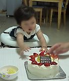 t_P1040123 ケーキ
