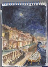 t_img091 b 夜の運河