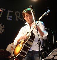 Yusukeさん