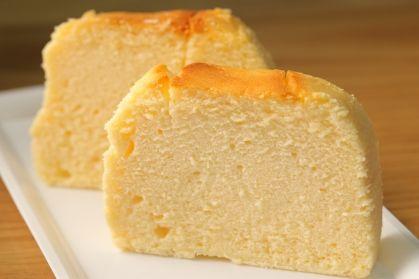 岩瀬牧場 チーズケーキ