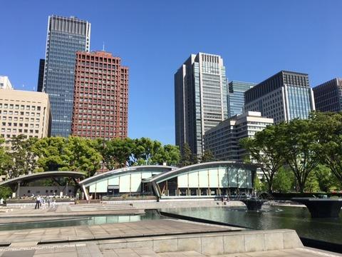 和田噴水公園2
