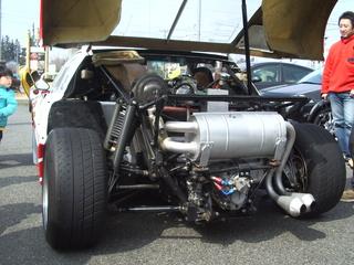 8.037エンジン