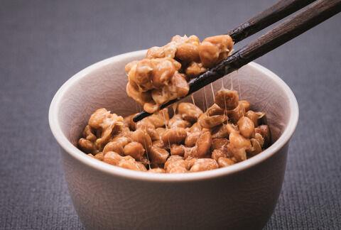 納豆を1日9パック食べてるんだけど異端か?