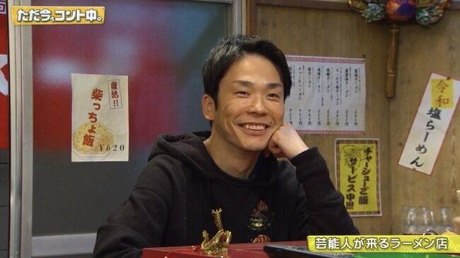 【画像】かまいたちの濱家さんがガチでイケメンすぎて辛い