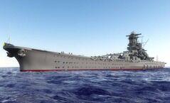 大日本帝国「世界最強の戦艦造ったンゴww」