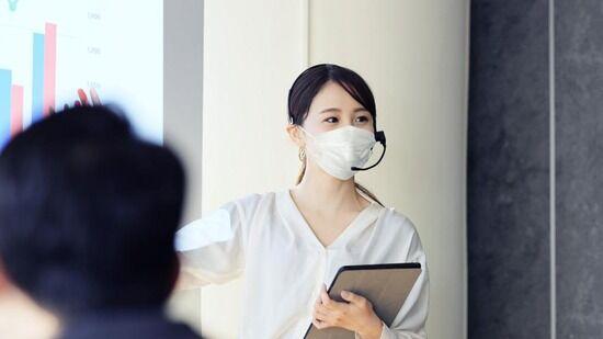 マスクで「サ行」の聞き取りが困難に? → 耳の疑問に医師が回答した結果・・・