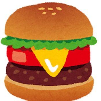 ハンバーガー屋で、マヨネーズ抜きを注文した友人。だが、ミスでマヨネーズがかかっていて…