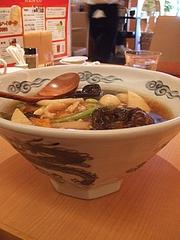 鶴亀飯店 8